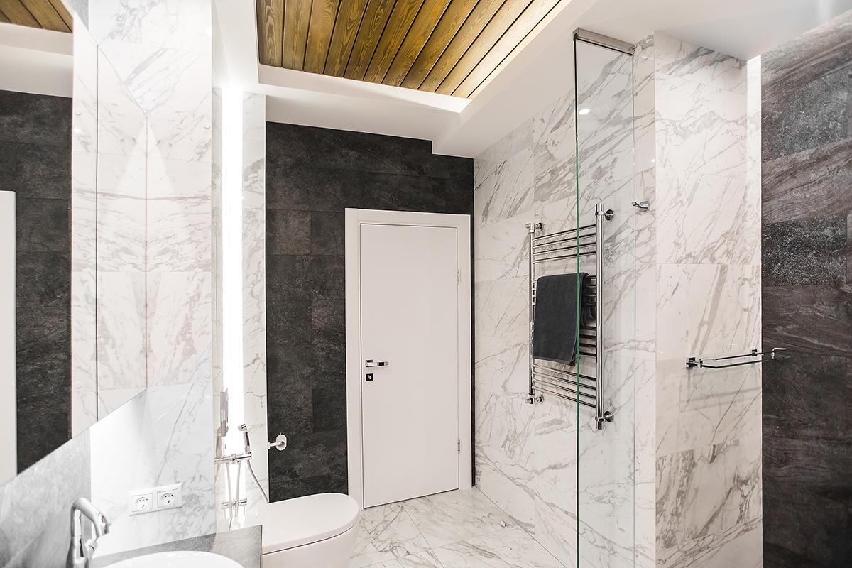 Ремонт ванной комнаты в Сочи