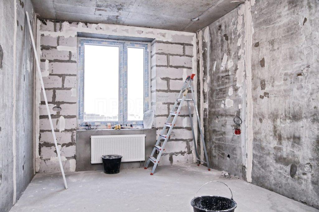 С чего начать ремонт квартир в Сочи